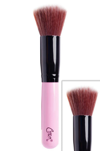 Charm Essentials Vegan Powder Brush