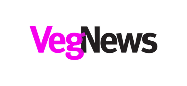Logo of VegNews