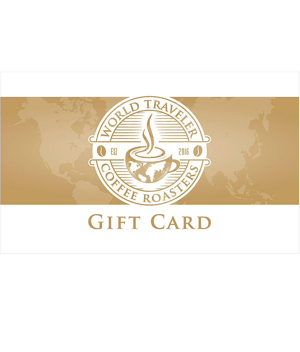 Gift Card- In Store