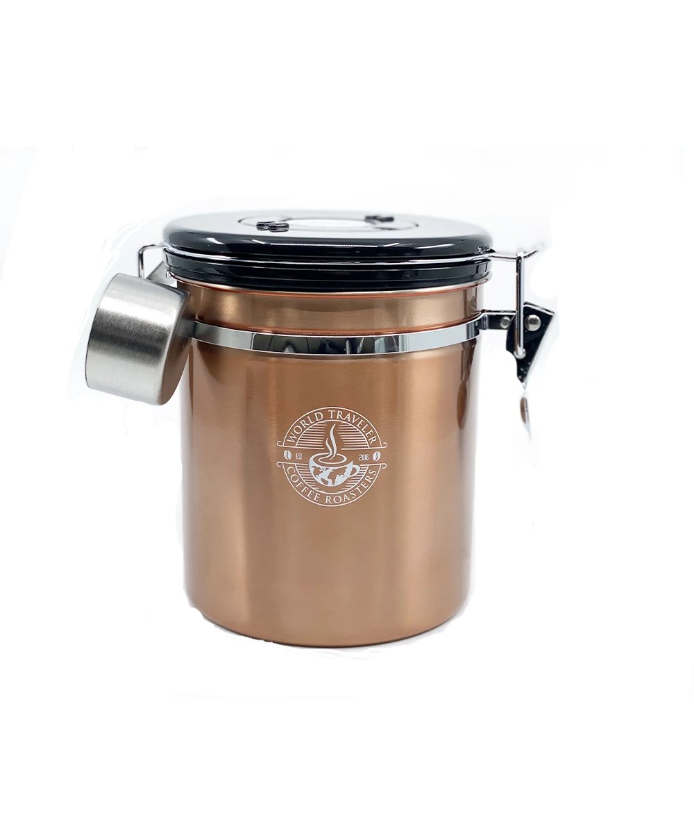 Coffee Canister Medium