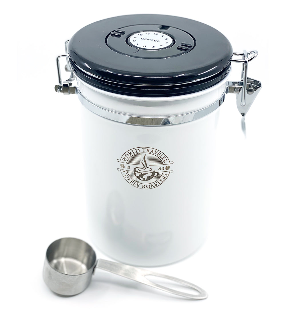 Coffee Canister Large