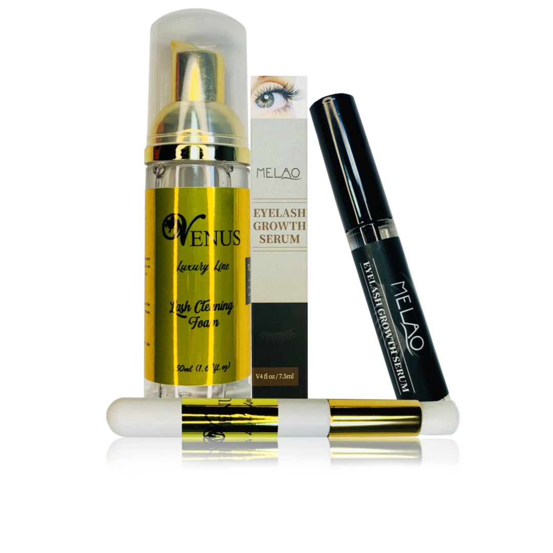 Natural Lash Care Kit