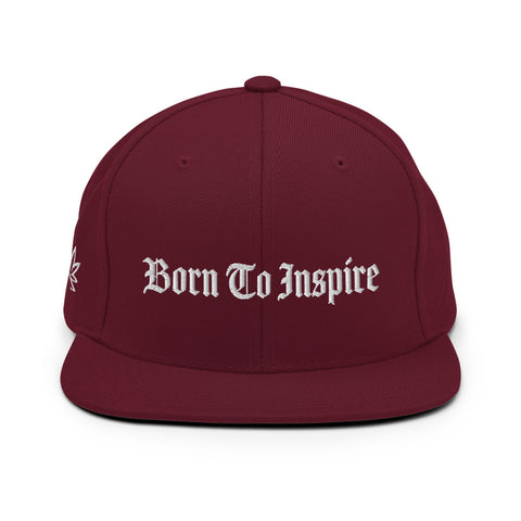 Born To Inspire Hat