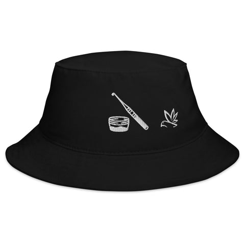 Dab Bucket Hat