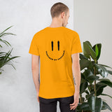Smile Be Inspired Tee