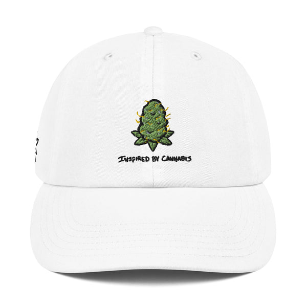 NugLife Champion Dad Cap