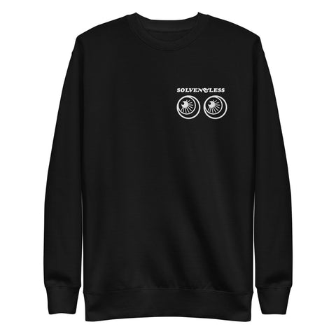 Solventless Sweater