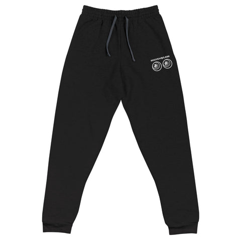 Solventless Joggers