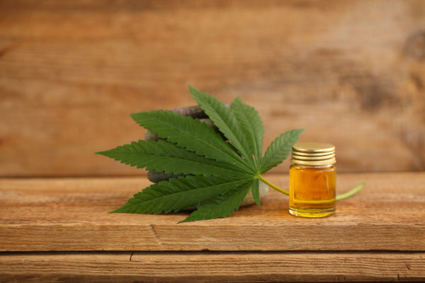Clinical Pain Advisor: CBD Oil Use May Improve Chronic Pain and Associated Anxiety and Depression