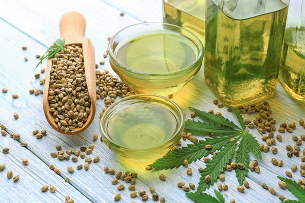 CBD Testers: What's the Difference Between CBD Oil and Hemp Seed Oil?