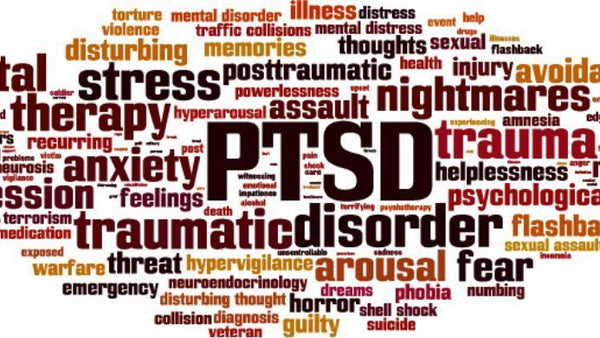 CBD Testers: Is CBD A Good Solution For PTSD?