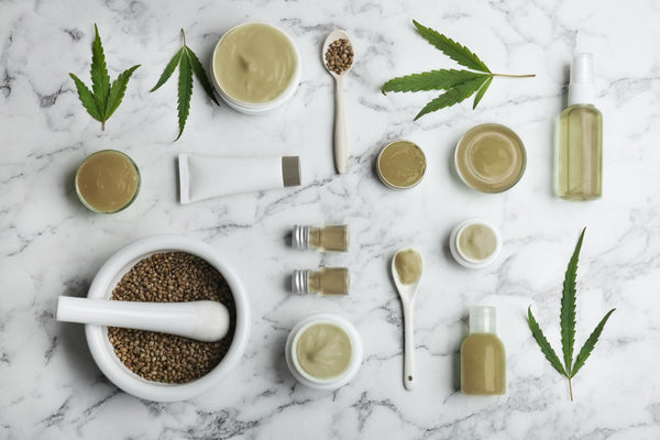 CBD Testers: Check Out These Amazing DIY CBD Skincare Products