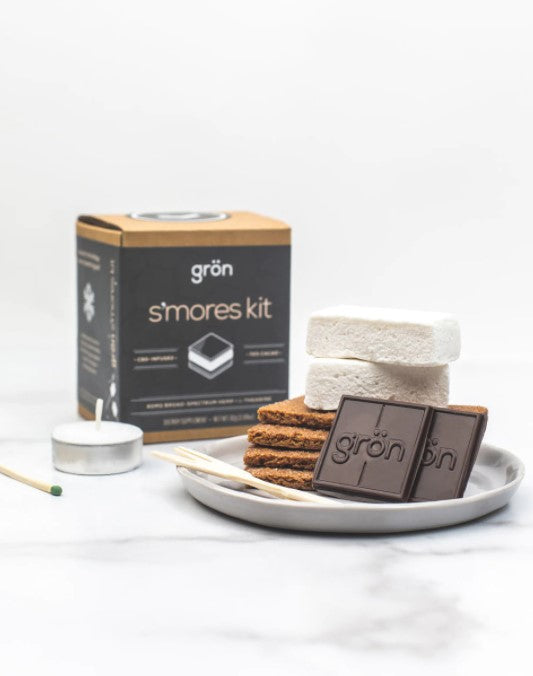 Gron - Smores Kit - 60mg