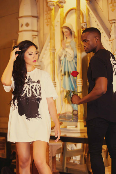 Kanye West & Jay Z | Niggas in Paris | Watch the Throne | Clothing collection | Tees, Tanks, Baseball jerseys, Jackets by Babes & Gents Clothing | www.babesngents.com