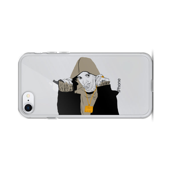 A Boogie Wit Da Hoodie Apple IPhone Case  // Babes & Gents // www.babesngents.com