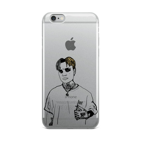 BEXEY Apple IPhone Case