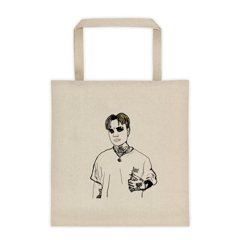 BEXEY Canvas Tote Bag