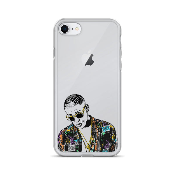 Bad Bunny Apple IPhone 4 5 5s 6 6s Plus Galaxy Case // Babes & Gents // www.babesngents.com