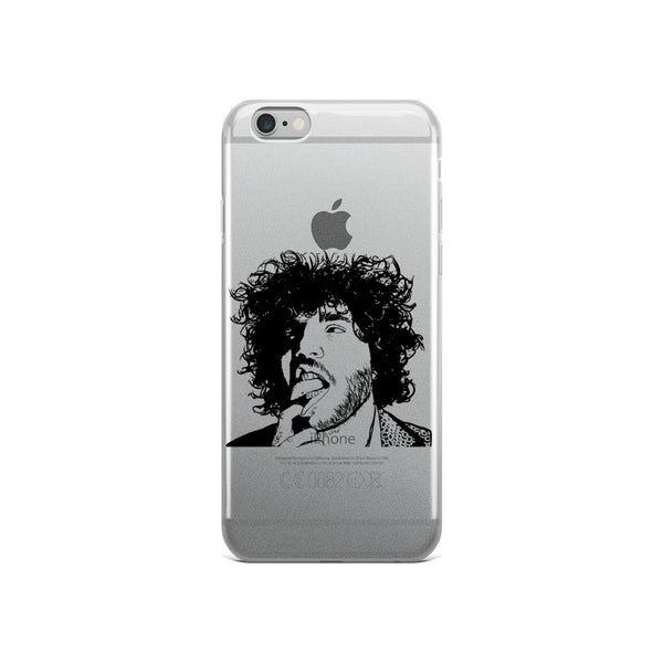 Benny Blanco Apple IPhone Case  // Babes & Gents // www.babesngents.com