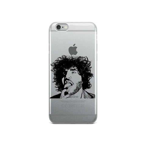 Benny Blanco Apple IPhone Case
