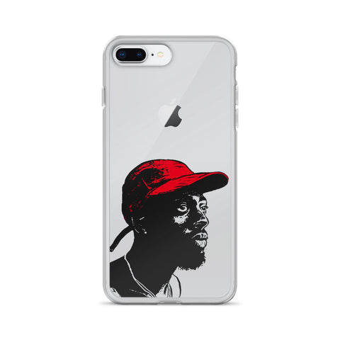 Brent Faiyaz iPhone Phone Case