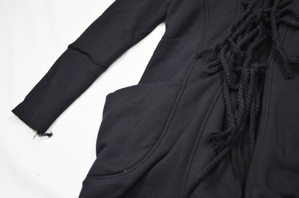 "Catchers Raw Hoodie (Unisex) // Zargara Season 4 ""The Flower Rises"" // www.zargara.com"
