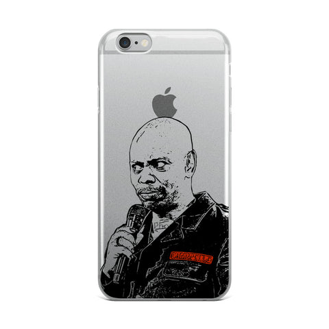 Dave Chappelle Apple IPhone Case