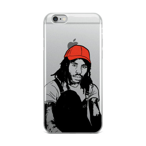 Devonte Hynes Apple IPhone Case