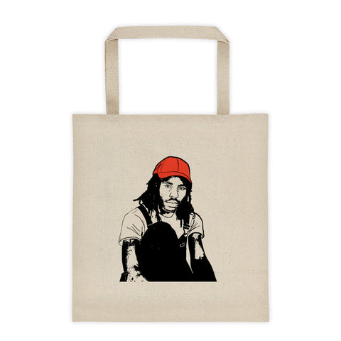 Devonte Hynes Canvas Tote Bag