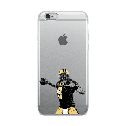 Drew Brees Samsung Galaxy Case