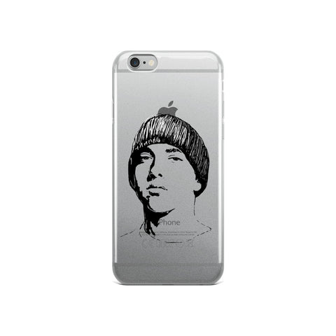 Eminem 2 Apple IPhone Case