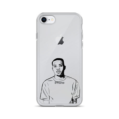 G Herbo GHerbo Apple IPhone Case