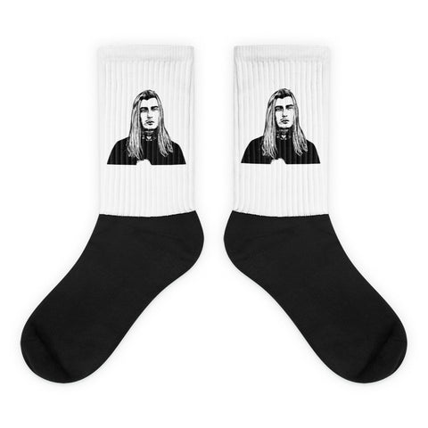 Ghostemane Socks (Unisex)