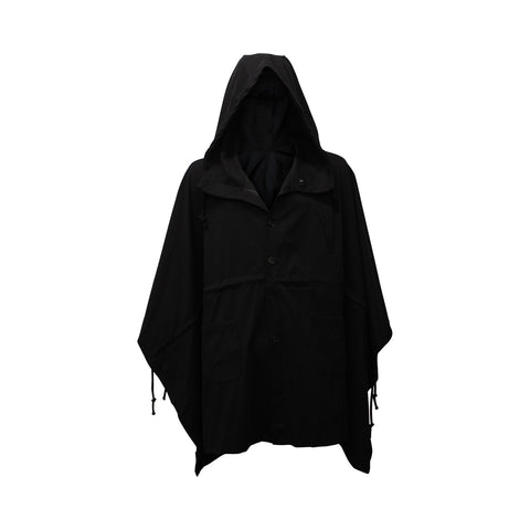 """Say Goodbye to Angel Dust"" Hooded Poncho (Unisex)"