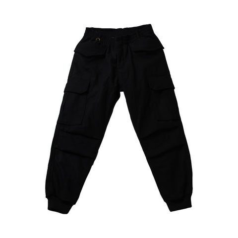 """Lost Highway, Way to Fast"" Cargo Joggers (Unisex)"