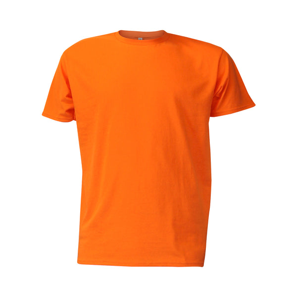 Orange Box Tee (Unisex) // Zargara