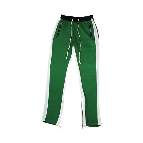Kelly Green Track Pants (Unisex)