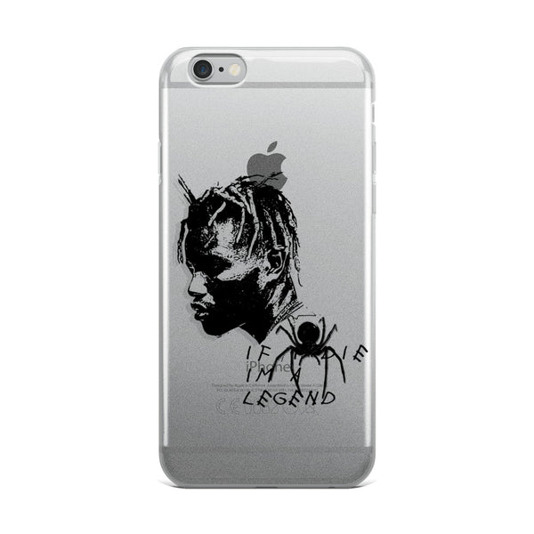 Ian Connor Apple IPhone Case  // Babes & Gents // www.babesngents.com