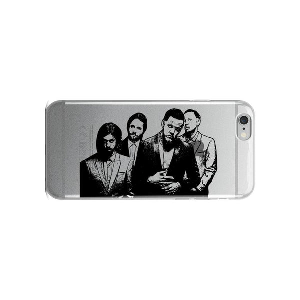 Imagine Dragons Apple IPhone Case  // Babes & Gents // www.babesngents.com