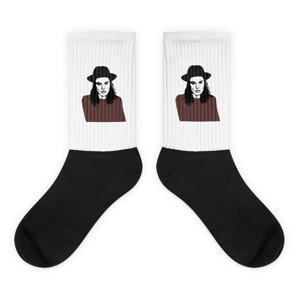 James Bay Socks (Unisex), Babes & Gents Clothing