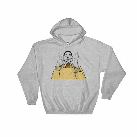 Jay Critch Grey Hoodie Sweater (Unisex)