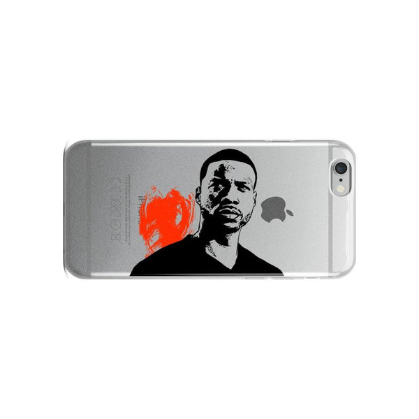 Jay Rock Apple IPhone Case  // Babes & Gents // www.babesngents.com
