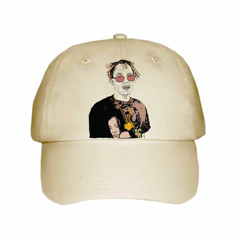 Rich the Kid Khaki Hat/Cap