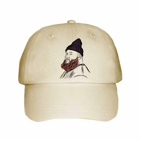 Action Bronson Khaki Hat/Cap