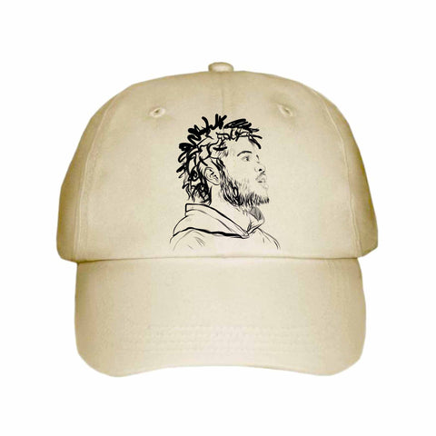Capital Steez Khaki Hat/Cap