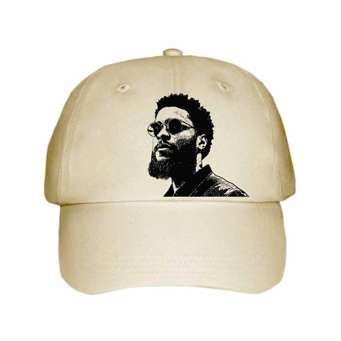 Big K.R.I.T Khaki Hat/Cap