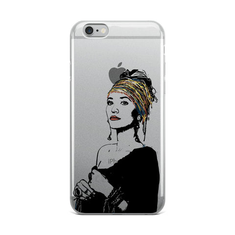 Lauren Daigle Apple IPhone Case