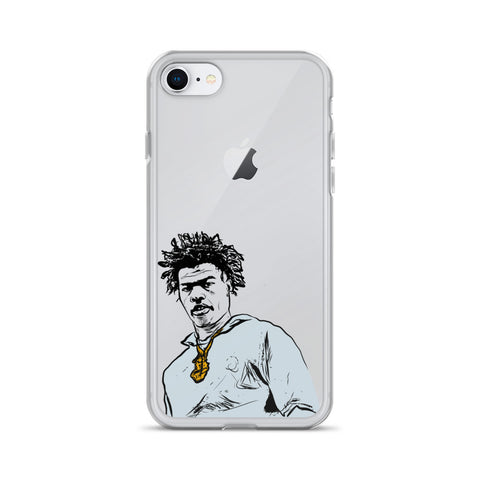 Lil Baby Apple IPhone Case
