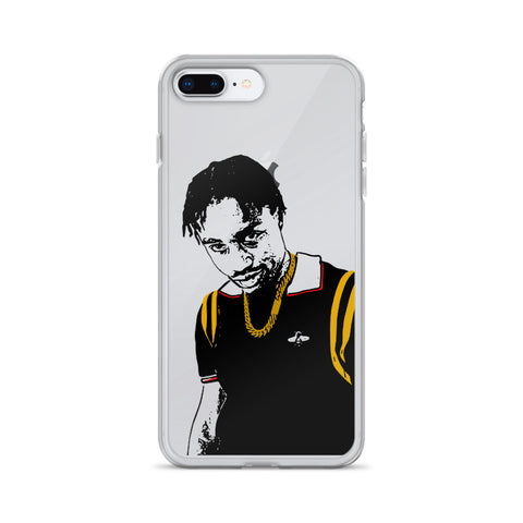 Lil Tjay iPhone Phone Case