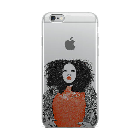 Lizzo iPhone Phone Case